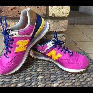 New Balance Encap Shoes